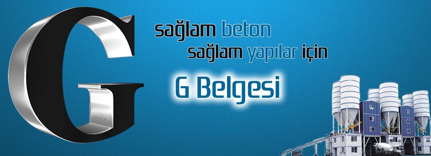 g belgesi banner